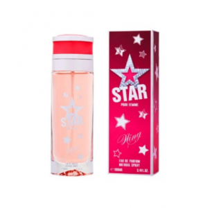 Ning Star Perfume EDP (100ml) For Women