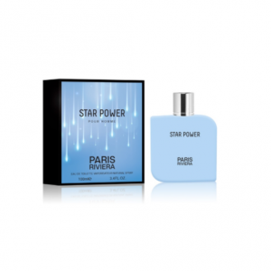 Paris Riviera Star Power EDT (100ml) For Men