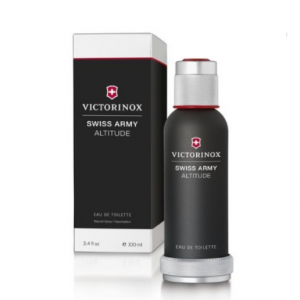 Victorinox Swiss Army Altitude Perfume EDT (100ml) For Men