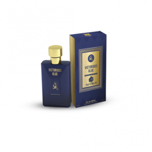 MB Parfums Victorious Blue Perfume EDT (100ml) For Men