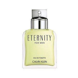 Calvin Klein Eternity For Men EDT (100ml)