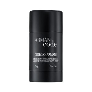 Giorgio Armani Black Code Deodorant Stick (75GM)
