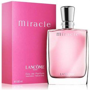 Lancome Miracle EDP (100ML)
