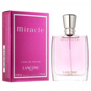 Lancome Miracle EDP (50ML)