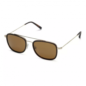 Kapten & Son Miami Sunglasses – Matt Tortoise Brown (DN03T0900A12C)