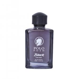 Polo Posh Black EDP 100ml For Men