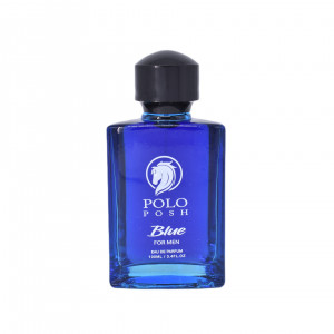 Polo Posh Blue EDP 100ml For Men