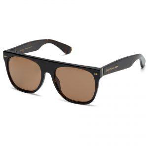 Kapten & Son Moscow Sunglasses – Tortoise Dark Brown (DT13T0302D12B)