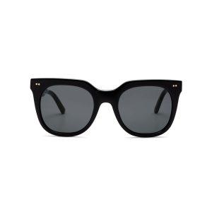 Kapten & Son Florence Sunglasses All Black (DW00A1500D13D)