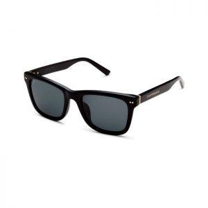 Kapten & Son Malibu Sunglasses – All Black ( DX00A1500A13D )