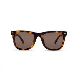 Kapten & Son Malibu Sunglasses – Tortoise Brown DX19T1700A13D