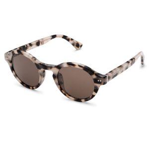 Kapten & Son Tokyo Mineral Tortoise Brown Sunglasses (DY20T1900D13C)