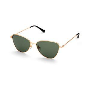 Kapten & Son San Francisco Sunglasses – Gold Green (DZ04Z0500A13C)