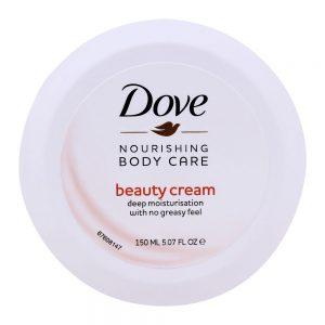Dove Beauty Cream Imported 150ML