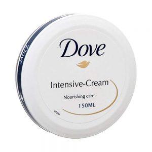 Dove Intensive-Cream Nourishing Care Imported 150ML