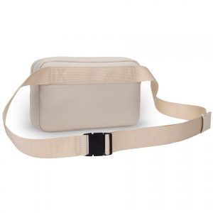 Kapten & Son Habo Chest Bag – Sandstone (LA00A0000A31A)
