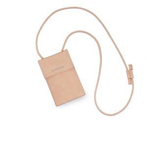Kapten & Son Vanso Shoulder Bag – Blush (LC01A0101A31A)
