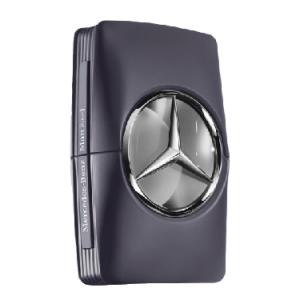 Mercedes Benz Man Grey EDT (100ML)