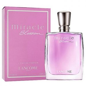 Lancome Miracle Blossom EDP (100ML)
