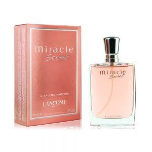 Lancome Miracle Secret EDP (100ML)