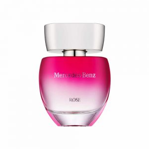 Mercedes Benz Rose EDT For Women (90ML)