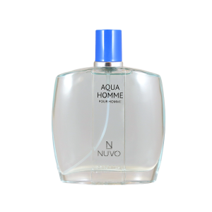 Nuvo Aqua Homme Perfume EDT 100ml For Men