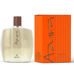 Nuvo Azura Perfume EDT 100ml For Men