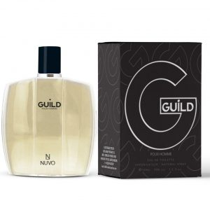 Nuvo Guild Perfume EDT 100ml For Men