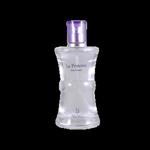 Nuvo La Princess Perfume EDT 100ml For Women