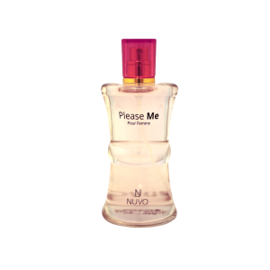 Nuvo Please Me Perfume EDT 100ml For Women