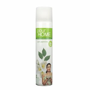 Vanesa Pour Home Just Jasmine Room Freshener (270 ml)