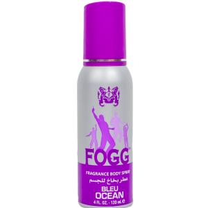 Fogg Bleu Ocean Fragrance Body Spray 120ml For Him