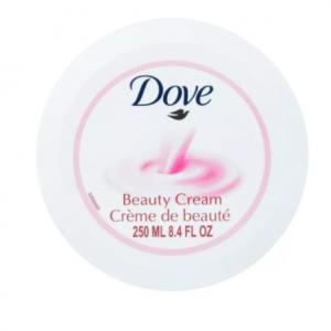 Dove Beauty Cream Imported 250ML