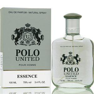 Polo United Essence Perfume EDP (100ml) For Men