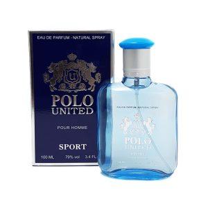 Polo United Sport Perfume EDP 100ml For Men